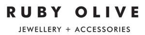 Ruby Olive Logo Tag Font Crop